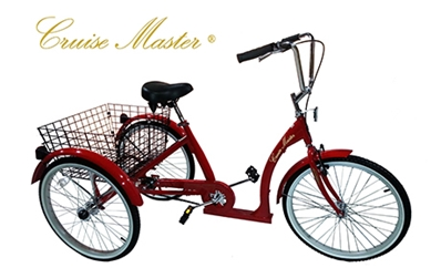 Cruisemaster Tricycle