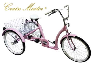 Cruise Master Tricycle