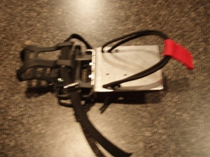 "True Bicycles Special Needs Pedals 1/2"" True Bicycles Special Needs Pedals 1/2"""